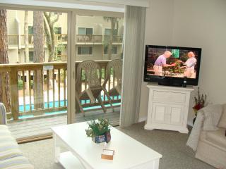 AWESOME VILLA-900' TO BEACH-1/4 MI TO COLIGNY CIR - Hilton Head vacation rentals