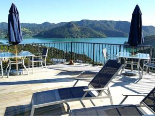 Waimanu Lodge Whangaroa Harbour Northland NZ - Whangaroa vacation rentals