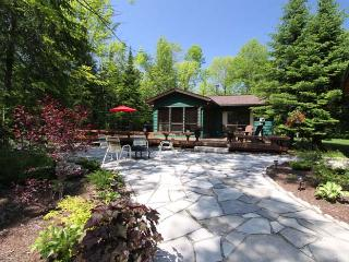 Lonely Island Eyrie cottage (#679) - Sauble Beach vacation rentals