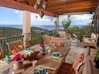 s Retreat - Chocolate Hole vacation rentals