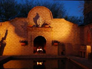 *As seen in Better Homes And Garden Historic - Tucson vacation rentals