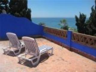Typical Spanish house by  BEAUTIFUL BEACHES. - Benalmadena vacation rentals