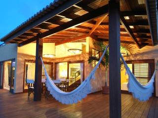 Luxury Villa + Pool in Pipa, Brazil - Barra do Cunhau vacation rentals