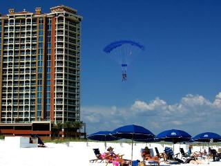 Portofino Tower 4 Skyhome 1408 - Pensacola Beach vacation rentals
