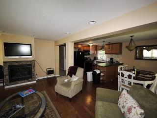 Spacious country home in quiet wooded setting - Pocono Lake vacation rentals