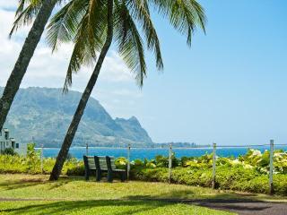 Hanalei Bay Villas #10 - A Glimpse Into Paradise - Princeville vacation rentals