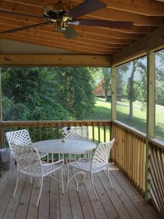 Cozy 2 bedroom Cottage in Rileyville - Rileyville vacation rentals