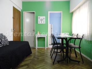 Nice Studio with Internet Access and Microwave - Buenos Aires vacation rentals