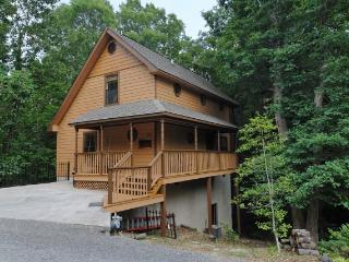Treeside - Pigeon Forge vacation rentals