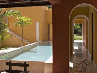 5 bed. luxury residence in Merida historic  center - Merida vacation rentals
