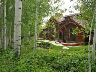 Perfect House with Hot Tub and Wireless Internet - Snowmass Village vacation rentals