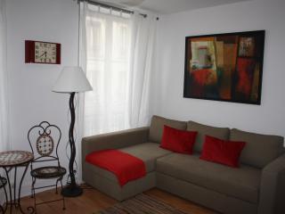 Bastille Vacation Studio in Paris - Paris vacation rentals