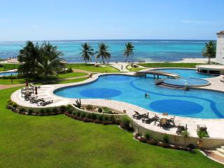 Grand Caribe 2BR/2BA or 1BR/1BA Ocean & Pool Views - San Pedro vacation rentals
