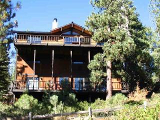 Tahoe's Best - Lake View, 8 BRs - DSL, HDTV, Spa - Tahoe Vista vacation rentals