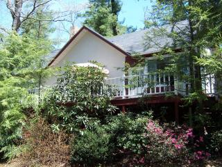 Azalea Cottage - Flat Rock vacation rentals