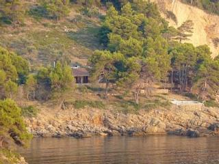 Private Seaside Villa with Detached Studio - Glossa vacation rentals