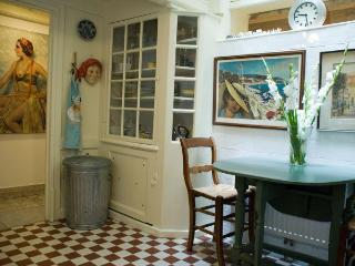 Singel 96 -Bed & Apartment - Amsterdam vacation rentals