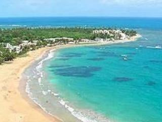 Luxurious Beachfront Penthouse Condominium Suite - Image 1 - Luquillo - rentals