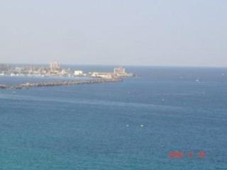 Flat for rent with panoramic sea view - Egypt vacation rentals