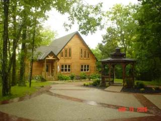 Chandler Ridge Lodge and Retreat Facility - Bagdad vacation rentals