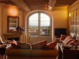 Casa Moricciani - A Tuscan Villa of Discreet Charm - Siena vacation rentals