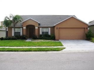 Big Beautiful 4 Bedroom Home In Legacy Park with Private Pool and Spa - Kissimmee vacation rentals