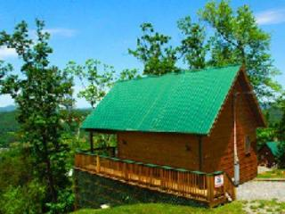 Sunset Hideaway - Sevierville vacation rentals
