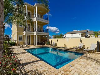 Exclusive 5 Bedroom Golf View Villa at Reunion - Reunion vacation rentals
