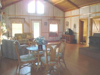 Lake Fort Smith Frontier Lodge - Chester vacation rentals