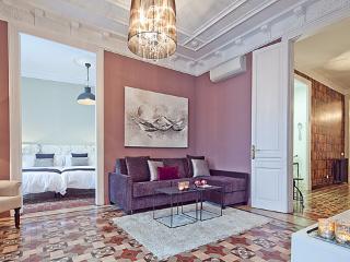 Barcelona Palacio **** Cocoon Luxury (BARCELONA) - Barcelona vacation rentals