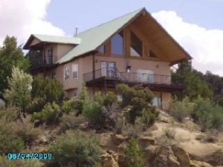 outside view of home - Cedar Hill - Durango - rentals