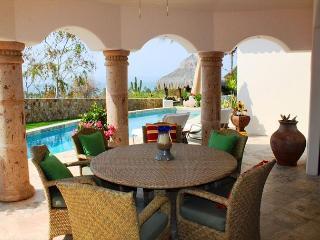Casa La Calma 4 Bedroom Ocean & Golf Course View Cabo del Sol - Cabo San Lucas vacation rentals