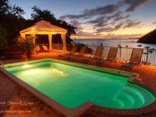 Beachfront Villa St John Chocolate Hole - Saint John vacation rentals