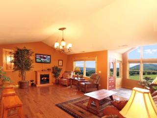 **Mtn Views! Pool Table-WIFI-Hot Tub-Pets okay!** - Townsend vacation rentals
