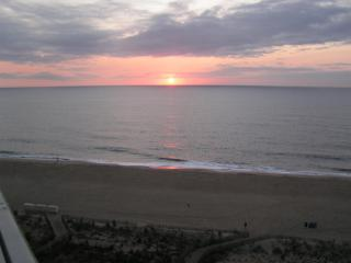 Beautiful Oceanfront Condo - Ocean City vacation rentals