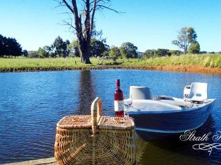 Nice House with Deck and Garden - Strathbogie vacation rentals