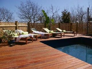 ocean view, pool, 4 BR home - Provincetown vacation rentals