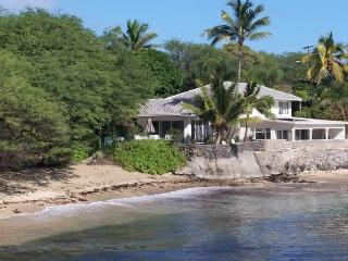 "HAWAII BEACHFRONT VILLA ""Nalu"" - Maalaea vacation rentals"