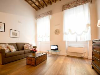 Santa Croce Elegant apartment  in Florence centre - Florence vacation rentals