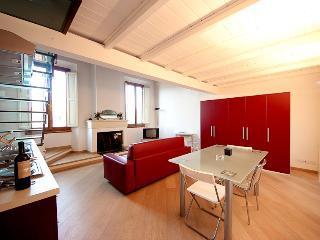 Tuscan Vacation Rental at Laura #2 Loft, Red - Grassina Ponte a Ema vacation rentals