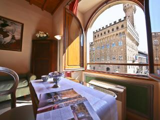 Signoria Farine 1 2bd - Florence vacation rentals