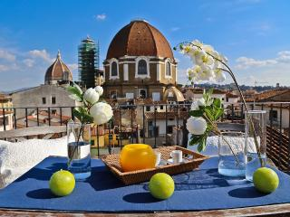 Stunning Central Florence Vacation Rental with Panoramic Views - Florence vacation rentals