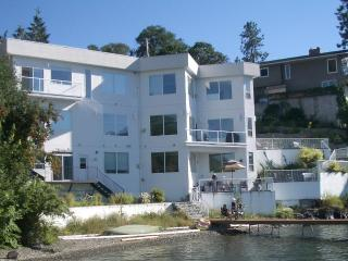 Nice House with Deck and Internet Access - Kelowna vacation rentals