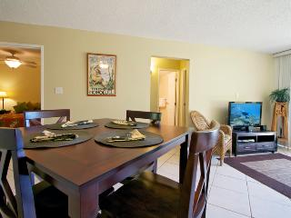 1 bedroom condo at the beach, $110 + tax per night - Kihei vacation rentals