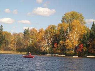 Woodland Echos Cottage #A - Magnetawan vacation rentals
