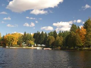 Woodland Echos Cottage #8 - Magnetawan vacation rentals