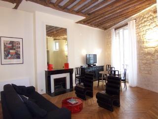 Ideal 2 BR, 2 BA Condo in Paris - Paris vacation rentals