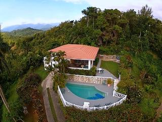 Tranquility Villa - Port Antonio & Blue Mountains - Long Bay vacation rentals