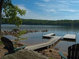 Golden Retreat - McHenry vacation rentals