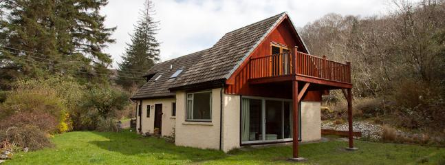 Mill Cottage Fort William - Mill Cottage - Fort William - Scotland - Fort William - rentals
